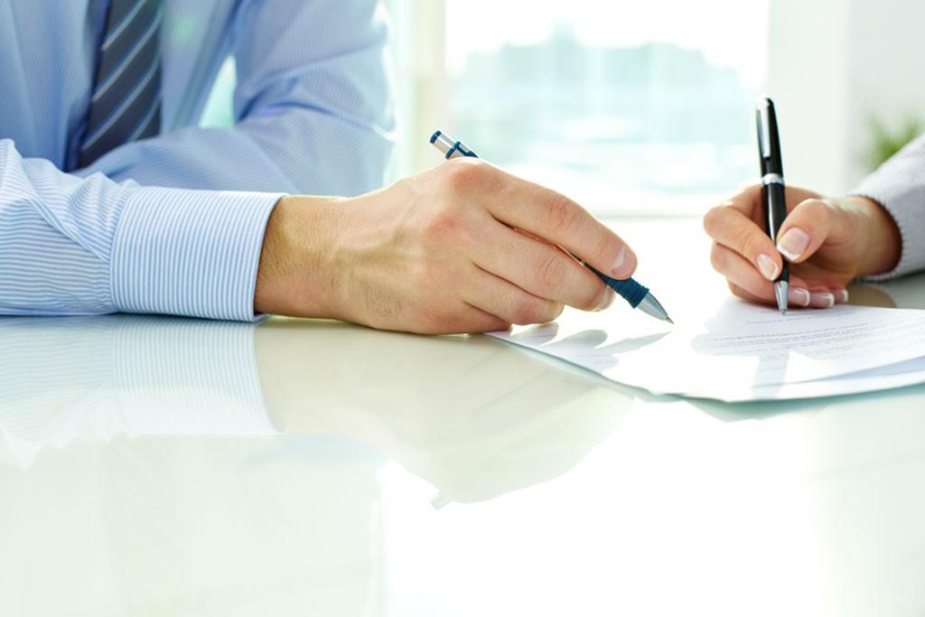 Rédaction d'un contrat de travail, les erreurs à éviter